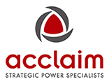 Acclaim Energy Service Stacked Logo