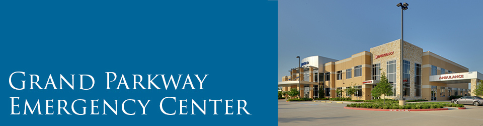 Grand Parkway Banner