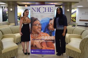 OakBend Medical Center's NICHE Designation Renewed