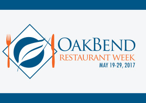 OakBend Restaurant Week