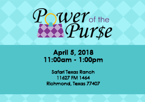 "OakBend Medical Center Volunteers set date for ""Power of the Pur$e"" Fundraiser"
