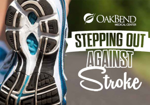 Stepping Out Against Stroke 3K