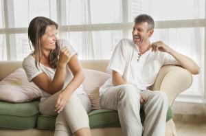 Hormone Changes in Men and Women
