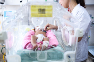 Day in the Life of a NICU Nurse
