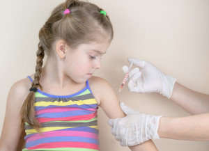 Immunizations: A Necessary Part of Good Health