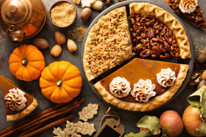 Navigating the Holidays with Diabetes