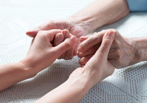 Impact of Caregiving – Alzheimer's Disease
