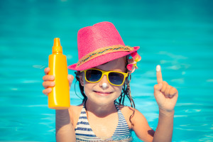 Don't Get Burned: Importance of UV Safety