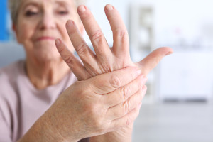 Hand Therapists Lend a Helping Hand