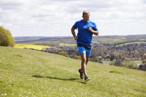 Men's Health Month: Stay Healthy and Live Longer