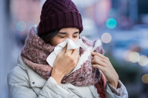 Cold vs. Flu: Tell the Difference