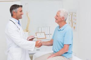Men's Health Awareness Month