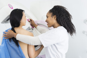 Get Screened: October is Breast Cancer Awareness Month