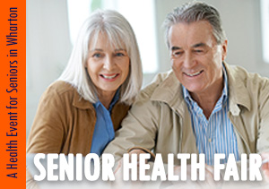 OakBend Medical Center holds Health Fair for Seniors