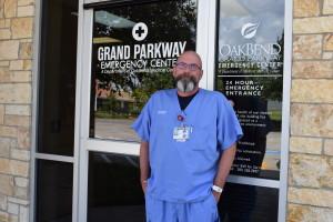OakBend Emergency Room Nurse Receives Advanced Certification