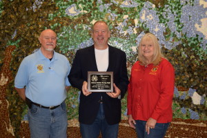 VFW Post 3903 Auxiliary Holds Nurse Appreciation Luncheon for OakBend Medical Center