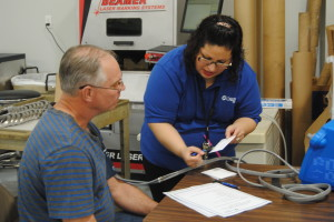 Gurecky Manufacturing Lunch 'n Learn