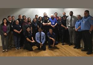 OakBend Medical Group Doctors Hold Cardiovascular Symposium for Local EMS