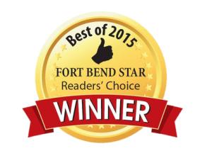 OakBend Earns Readers' Choice Award
