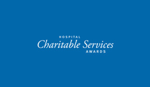 OakBend Named Finalist for Hospital Charitable Service Awards