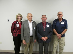 Spiritual Care Volunteers Honored