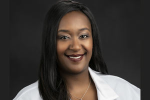 OakBend Medical Group welcomes new OB/GYN