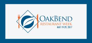 OakBend Medical Center Announces Restaurant Week