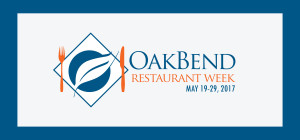 OakBend Medical Center Announces Restaurant Week