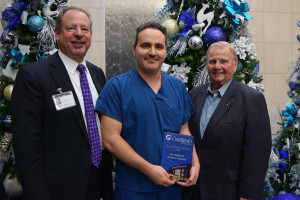 OakBend Medical Center Announces Physician of the Year