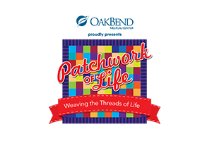 Patchwork of Life 2018