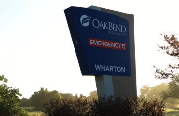 OakBend Medical Center – Wharton Hospital Campus Now Open