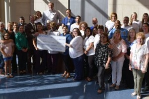 OakBend Medical Center's Seeds of Generosity Campaign Raises Over $200,000