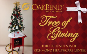 Tree of Giving