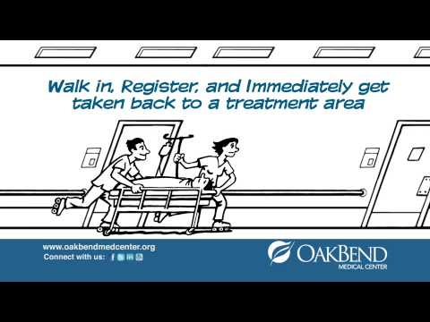 OakBend Medical Center Cable TV Commercial