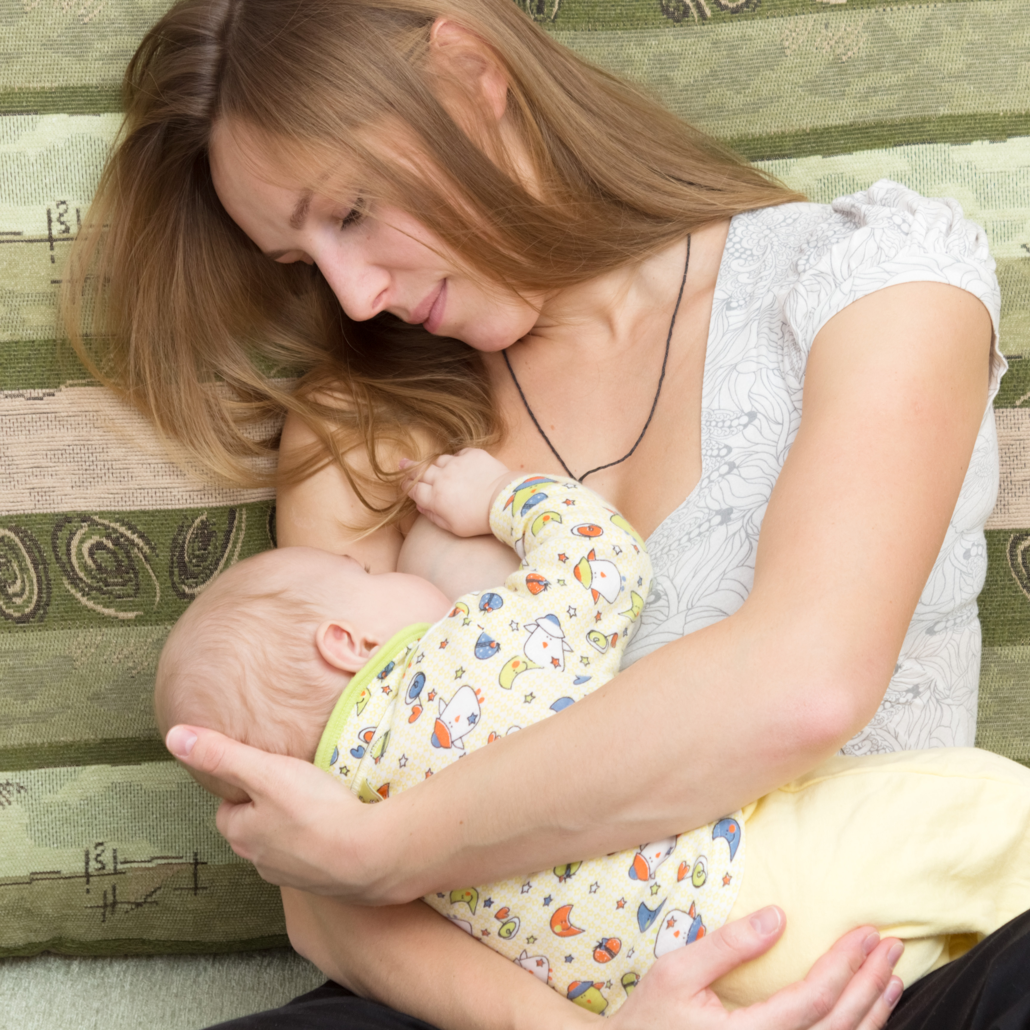 What Makes Breastfeeding So Beneficial?
