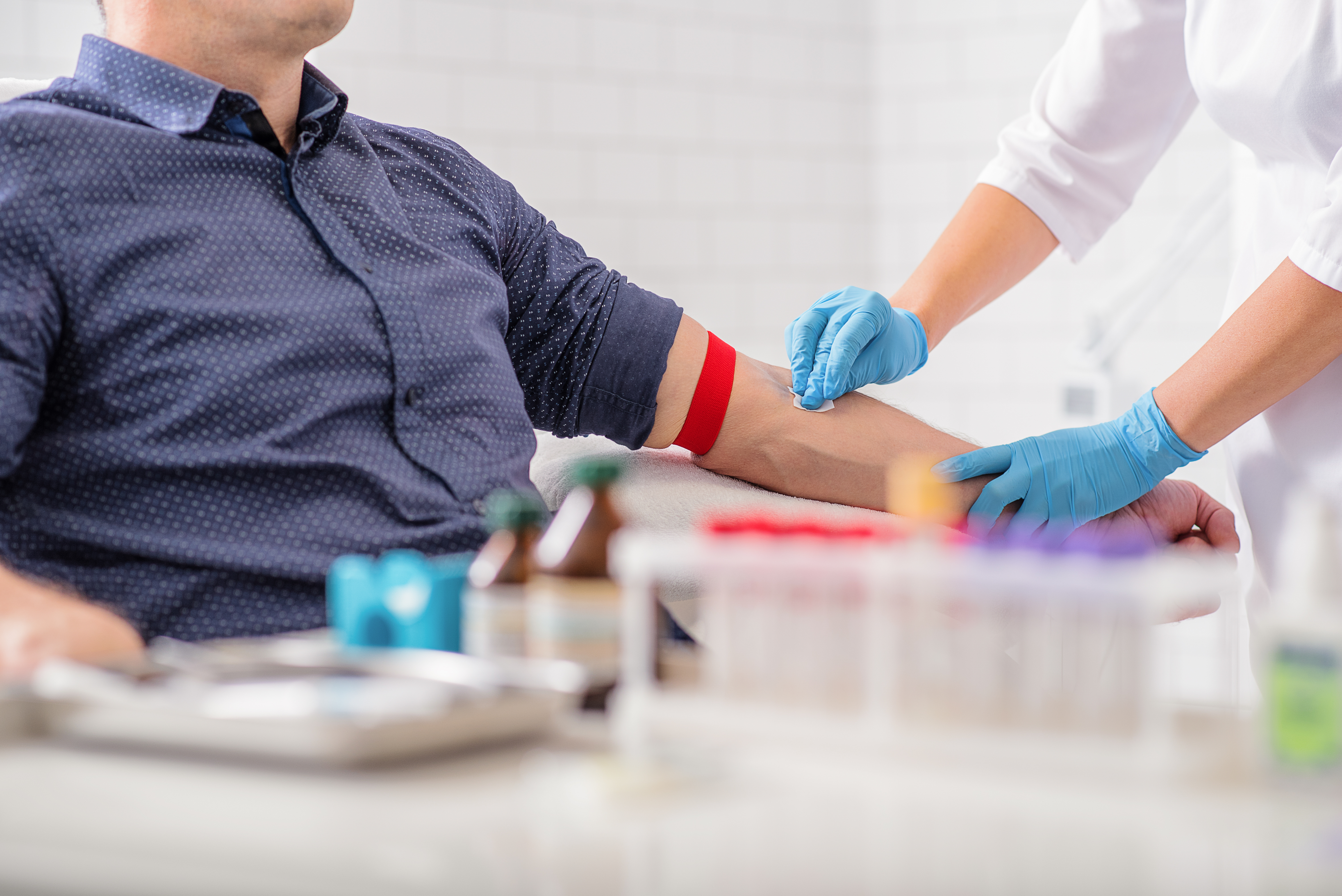 What's the Difference Between Hepatitis A, B, and C?