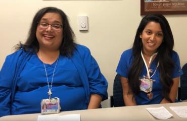 Ask OakBend: Neonatal Nursing