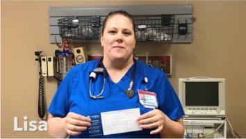 Patient Testimonials: Wharton