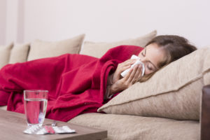 The Endless Fight Against the Common Cold