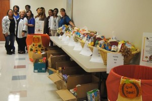 Turkey Dinners to Families in Need