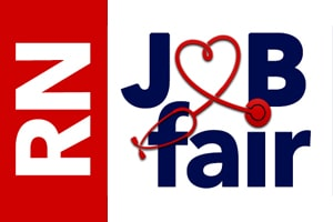 Registered Nurse Job Fair