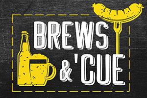 Brews & 'Cue