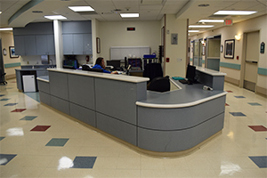 OakBend Begins Remodeling and Upgrading Intensive Care Unit