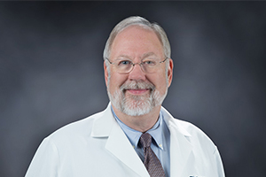 Dr. James R. McClamroch Retires