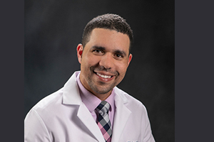 OakBend Medical Group Welcomes New Interventional Cardiologist Dr. Karomibal Mejia