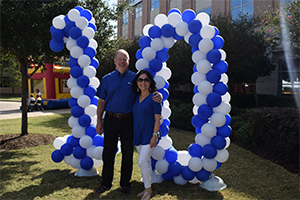 OakBend Medical Center – Williams Way Campus Celebrates 10 Year Anniversary