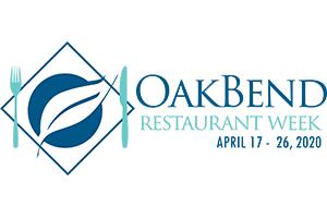 OakBend Restaurant Week