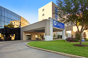 Centers for Medicare and Medicaid Services Awards OakBend Medical Center with Four-Star Rating