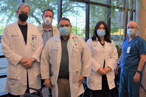 OakBend Medical Center Honors Doctors and Receives Proclamation from City of Richmond