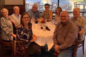 OakBend Medical Center Restaurant Month Surpasses Goal for 2021